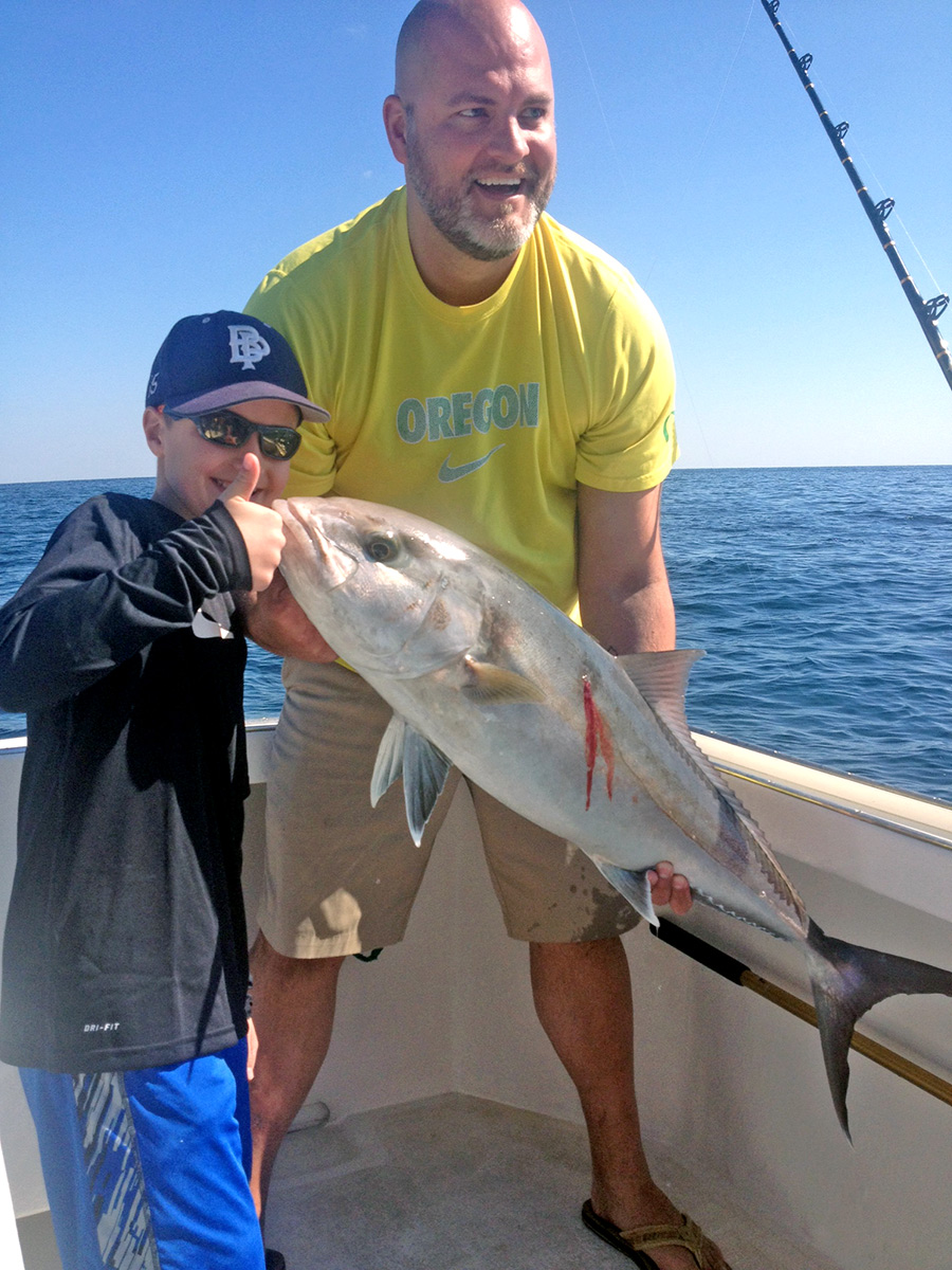 Yankee star photo gallery for Gulf shores fishing charter rates