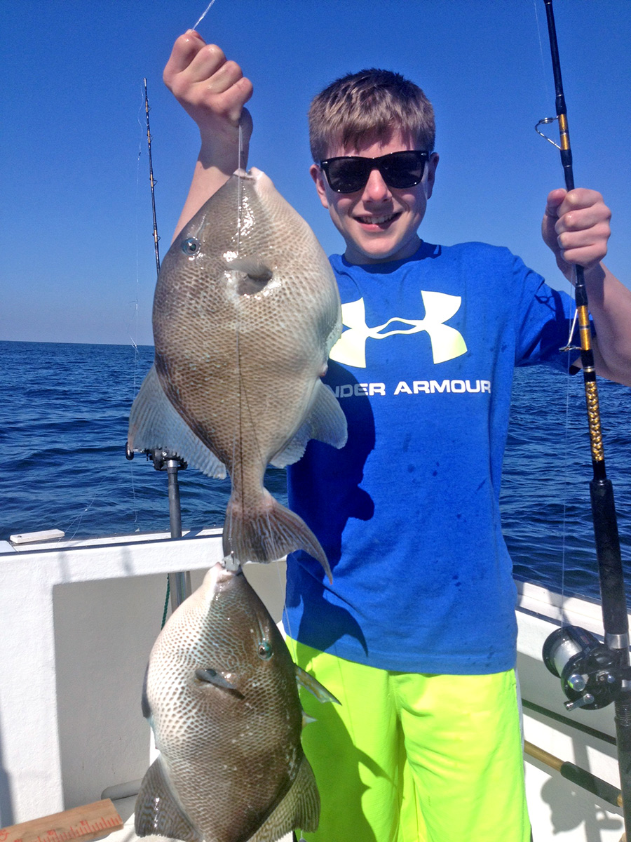 Yankee star photo gallery for What is deep sea fishing