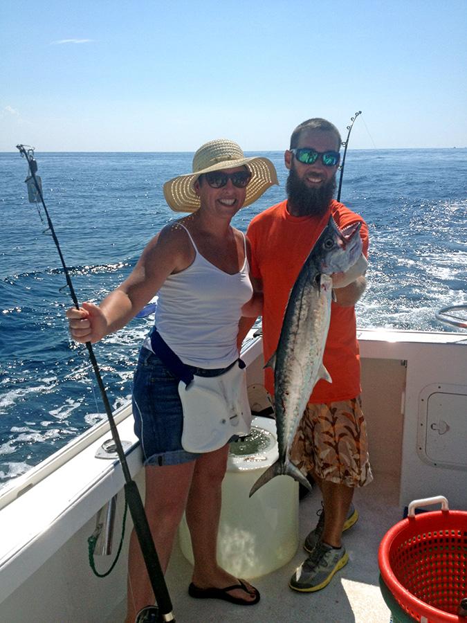 Yankee star photo gallery for Long beach deep sea fishing