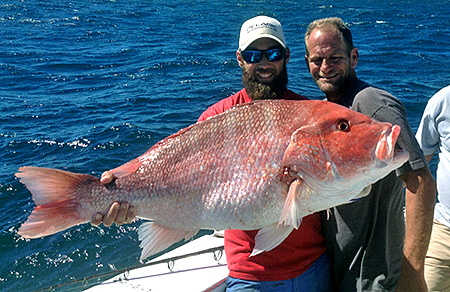 Orange beach charter fishing gulf shores deep sea for Best time to go deep sea fishing in the gulf